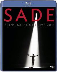 Cover Sade - Bring Me Home - Live 2011 [DVD]
